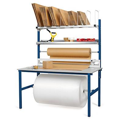 Komplett-Packplatz RAJA