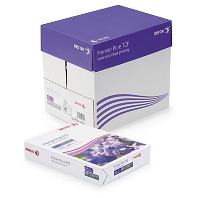 Papier XEROX Premier##Kopierpapier XEROX ® Premier