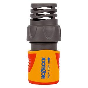 Koppelstukken Aquastop ø 12,5 tot 15 mm Hozelock