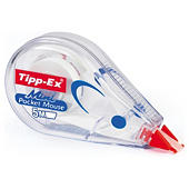 Korekční strojek Tipp-Ex