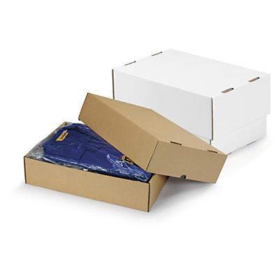 Krabice s odnímateľným vekom, A4, A4+