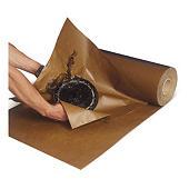 Kraftpapier met paraffinelaag