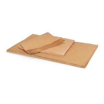 Kraftpapper i ark - kvalitet 70 g/m²