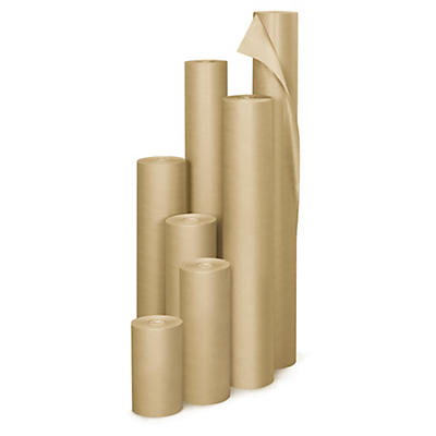 Kraftpapper - Industrikvalitet 100 g/m²