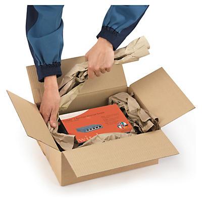 Krčený fixačný papier
