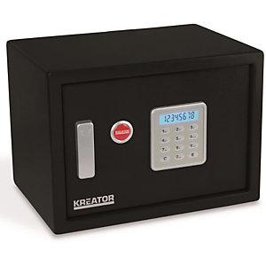 KREATOR 10EL Caja fuerte electrónica