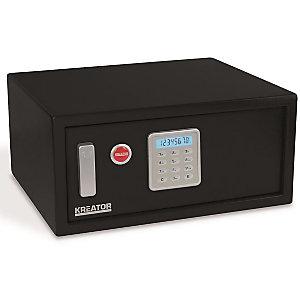 KREATOR 12EL Caja fuerte electrónica