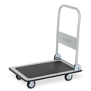 KREATOR Carro plegable carga 150 kg