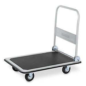 KREATOR Carro plegable carga 300 kg