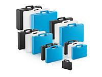 Kuffert med bæregreb