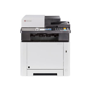 Kyocera ECOSYS M5526cdw, Laser, 1200 x 1200 DPI, 250 hojas, A4, Impresión directa, Negro, Blanco 1102R73NL0