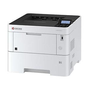 KYOCERA ECOSYS P3150dn, Laser, 1200 x 1200 DPI, A4, 50 ppm, Impression recto-verso, Réseau prêt à l'usage 1102TS3NL0