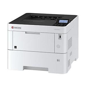 KYOCERA ECOSYS P3155dn, Laser, 1200 x 1200 DPI, A4, 55 ppm, Impression recto-verso, Réseau prêt à l'usage 1102TR3NL0