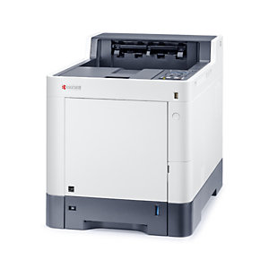 Kyocera ECOSYS P6235cdn, Laser, Color, 1200 x 1200 DPI, A4, 500 hojas, 35 ppm 1102TW3NL1