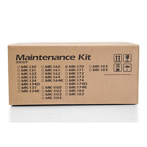 KYOCERA MK-170, 072LZ8NL, Kit de mantenimiento