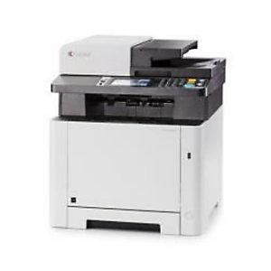 Kyocera, Stampanti e multifunzione laser e ink-jet, Ecosys m5526cdn, 1102R83NL0