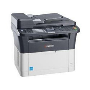 Kyocera, Stampanti e multifunzione laser e ink-jet, Fs-1325mfp, 1102M73NL0