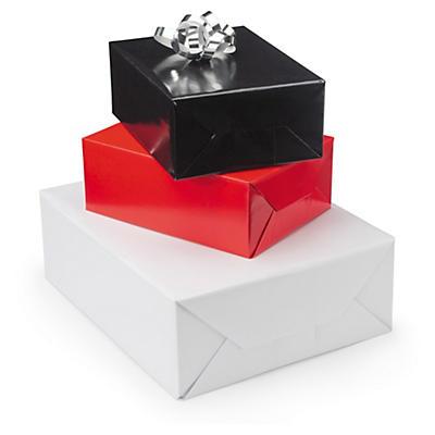 Papier cadeau pelliculé##Lack-Geschenkpapier