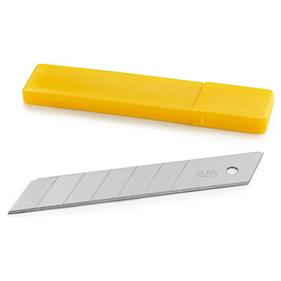 Lame 25 mm pour couteau de sécurité NH1 OLFA