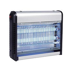 Lampada fulminainsetti ZanzaZap 20 LED, 21 W