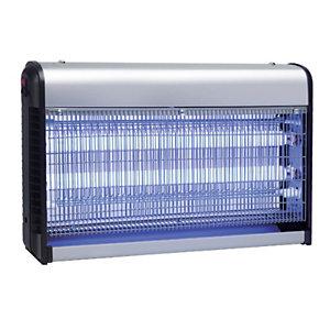 Lampada fulminainsetti ZanzaZap 40 LED, 31 W