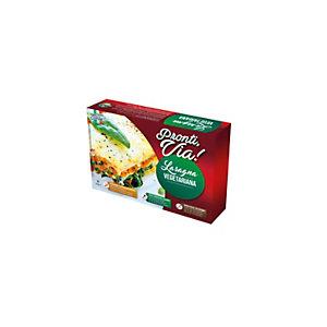 Lasagna Vegetariana Pronti Via!, 300 g