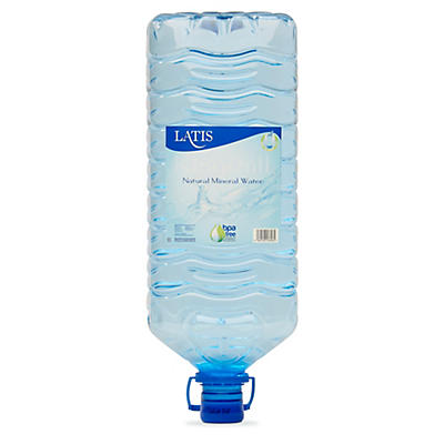 Latis Water Bottle – 15 Litre