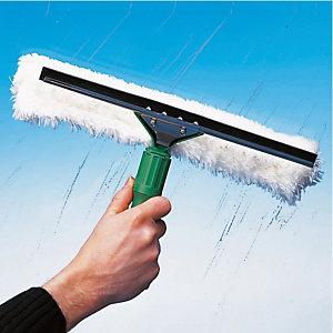 Lave-vitres 2 usages 35 cm  Unger