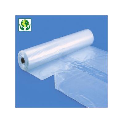 LDPE-Schrumpfhauben, vorgeschnittene Hüllen auf der Rolle