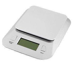 LEBEZ Bilancia elettronica - peso massimo 3 kg - Lebez