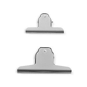 LEBEZ Molla - acciaio cromato - 10 cm - Lebez