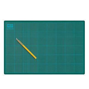 LEBEZ Piano antitaglio - doppia superficie - 60x45 cm - Lebez