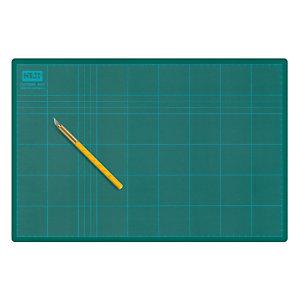 LEBEZ Piano antitaglio - doppia superficie - 90x60 cm - Lebez