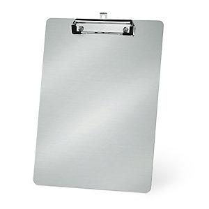 LEBEZ Portablocco in alluminio con molla e gancio - 230 x 315mm - Lebez
