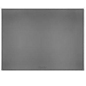 LEBEZ Sottomano Durella - 40x53 cm - grigio - Läufer