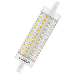 Led-lamp Parathom Line, 15 W 827 118 mm R7s, Osram
