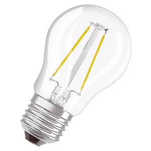 Led-lamp Retrofit Classic P, 4 W, E27, Osram