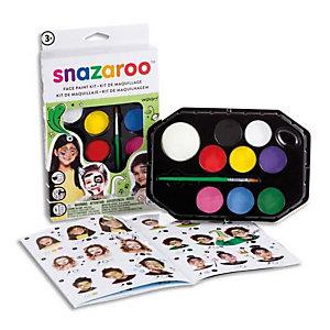 LEFRANC & BOURGEOIS Palette de maquillage mix Snazaroo