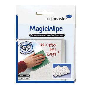 Legamaster MagicWipe Limpiador para pizarras blancas lavable blanco