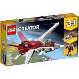 Lego, Costruzioni, Aereo futuristico, 31086
