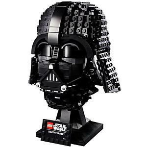 Lego, Costruzioni, Casco di darth vader, 75304