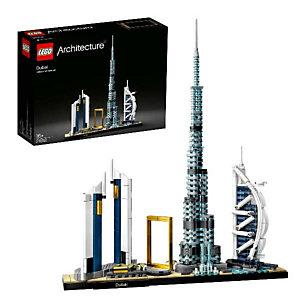Lego, Costruzioni, Dubai, 21052A