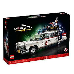 Lego, Costruzioni, Ecto-1 ghostbusters, 10274