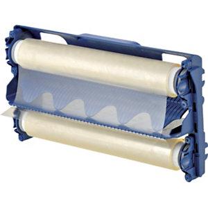 Leitz Cartuccia film per plastificatrice CS9, 80 micron, 20 metri