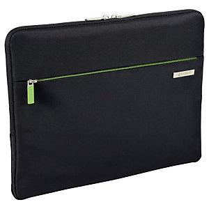 "Leitz Complete Power Custodia per notebook 13,3"", Nero e verde"
