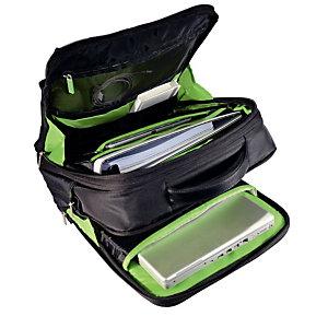 "Leitz Complete Zaino Smart Traveller per notebook 15,6"", Poliestere, Nero"