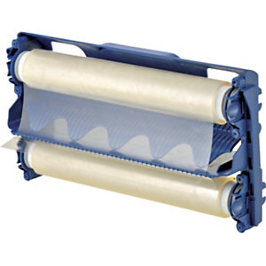 Leitz CS9 Cartucho de plastificación en frío, 20 m