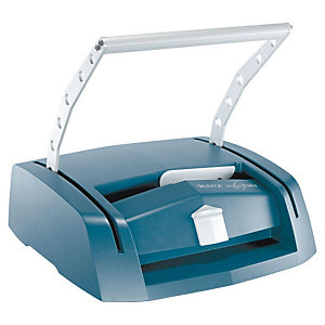 Leitz Impressbind 280 Encuadernadora Manual por presión, 280 hojas (80 g/m²), A4