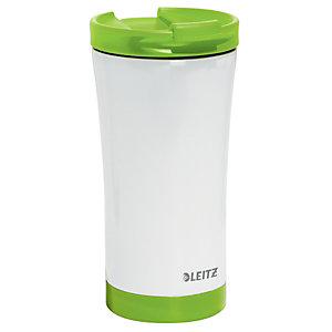 Leitz Mug isotherme WOW - 380 ml - Sans BPA - Vert