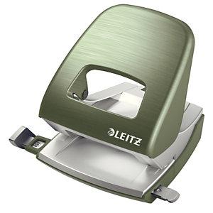 Leitz NeXXt Series 5006 Style, Perforatore 2 fori, Capacità 30 fogli, Verde Celadon